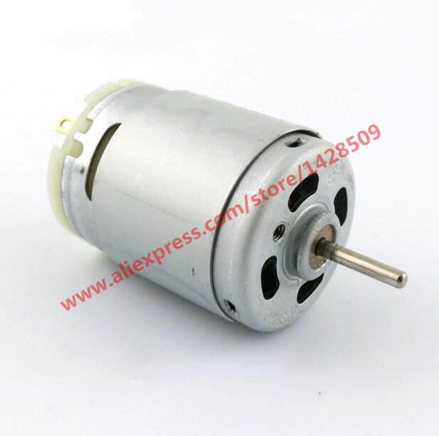 hight quality  metal Micro motor 6V-12V 385 Mini DC Motor 14000RPM DIY Toy Accessories Powerful torquehight quality  metal Micro motor 6V-12V 385 Mini DC Motor 14000RPM DIY Toy Accessories Powerful torque