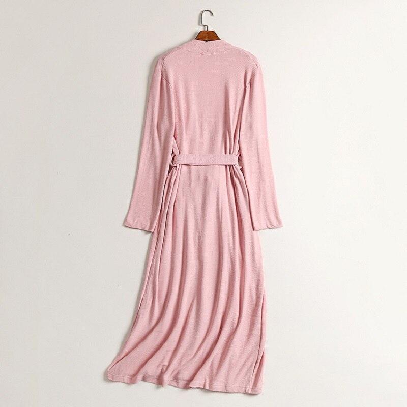 women modal robes (2)