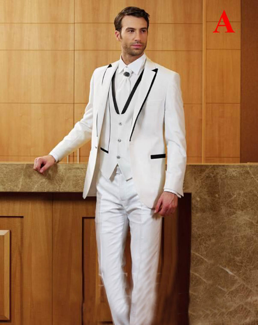 Buy men vest suit fall wedding and get free shipping on AliExpress.com