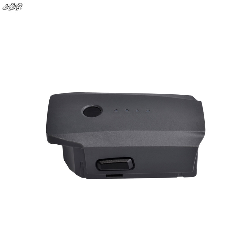 New Brand mavic pro Battery Li-po 3S 3830mah 11.4V Intelligent Flight Max 30 min For DJI mavic pro Drone batteries Accessories high quality original dji mavic intelligent flight battery 11 4v 3830mah battery