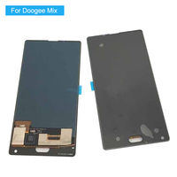 For DOOGEE Mix LCD Display And Touch Screen Assembly Complete Replacement Screen For Doogee Mix LCD