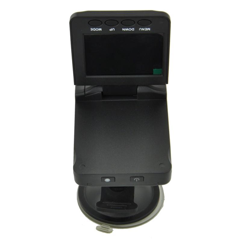 2.5 Inch TFT Car DVR with 6 LED Lights Auto Car Camera Video Recorder Dash Cam Motion Detection Night Vision G-Sensor 15
