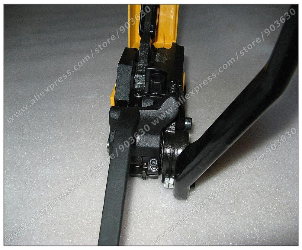 Hulgi- ja jaemüük + A333 käsitsi pandlavaba terasest metallist - Tööriistakomplektid - Foto 5