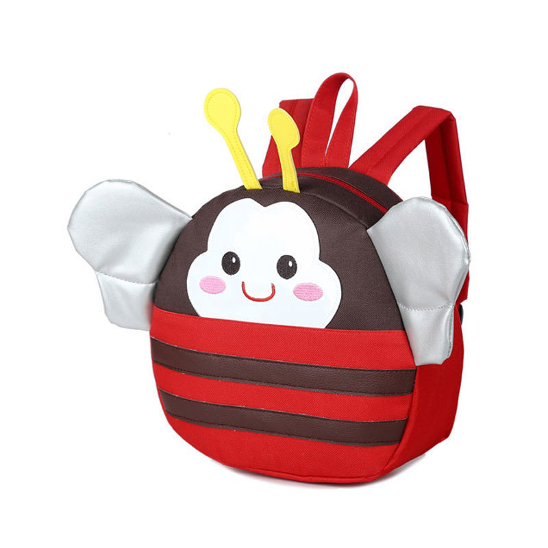Baby Anti-lost Belt Kids Girl Boy Baby Walker Toddler Leash Backpack For Kids Walking Ch ...
