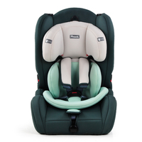 Pouch High Quality Portable Baby Car Seat Children Safety Car Seat For 9 Months 12 Years