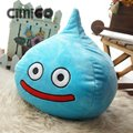 "New Arrival 25cm Nintendo Dragon Quest Smile Slime Plush Doll 10"" Plush Toy Doll Birthday New Year Gift Collection"