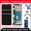 10 Touch AAA Quality LCD For Huawei Y7 2019 LCD With Frame Display Screen For Huawei Y7 Prime 2019 LCD Sceen Display