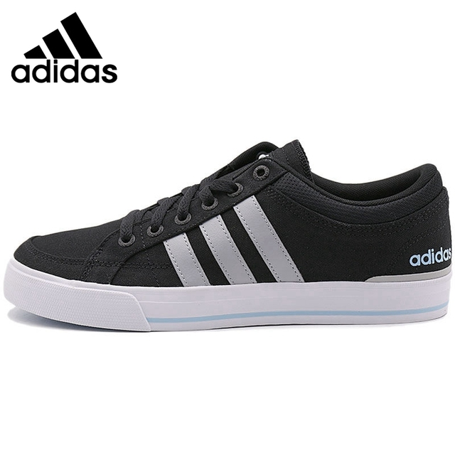 Original New Arrival Adidas BBNEO SKOOL LO Men's Basketball Shoes Sneakers