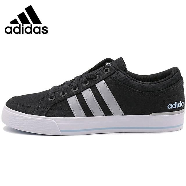 the latest 03251 19b6f Original Nouvelle Arrivée Adidas BBNEO SKOOL LO Hommes de Basket-Ball  Chaussures Sneakers