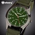 Мужские часы от ведущего бренда, Роскошные военные часы, мужские Модные Спортивные Светящиеся Часы для мужчин, армейские нейлоновые часы ...