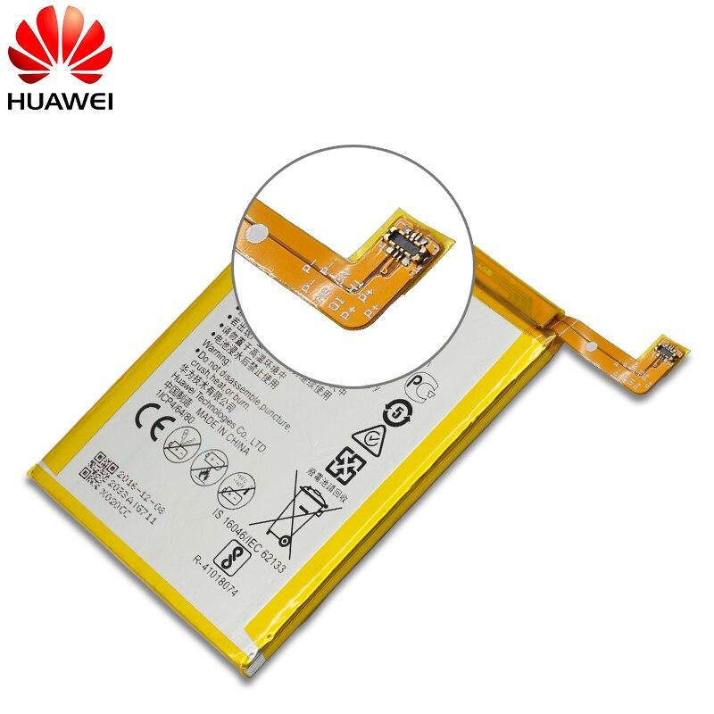 Image 5 - Хуавэй Оригинальный аккумулятор для телефона HB386483ECW для Huawei Honor 6X/G9 Плюс/Maimang 5 3340 mAh замены батарей бесплатная инструменты-in Аккумуляторы для мобильных телефонов from Мобильные телефоны и телекоммуникации