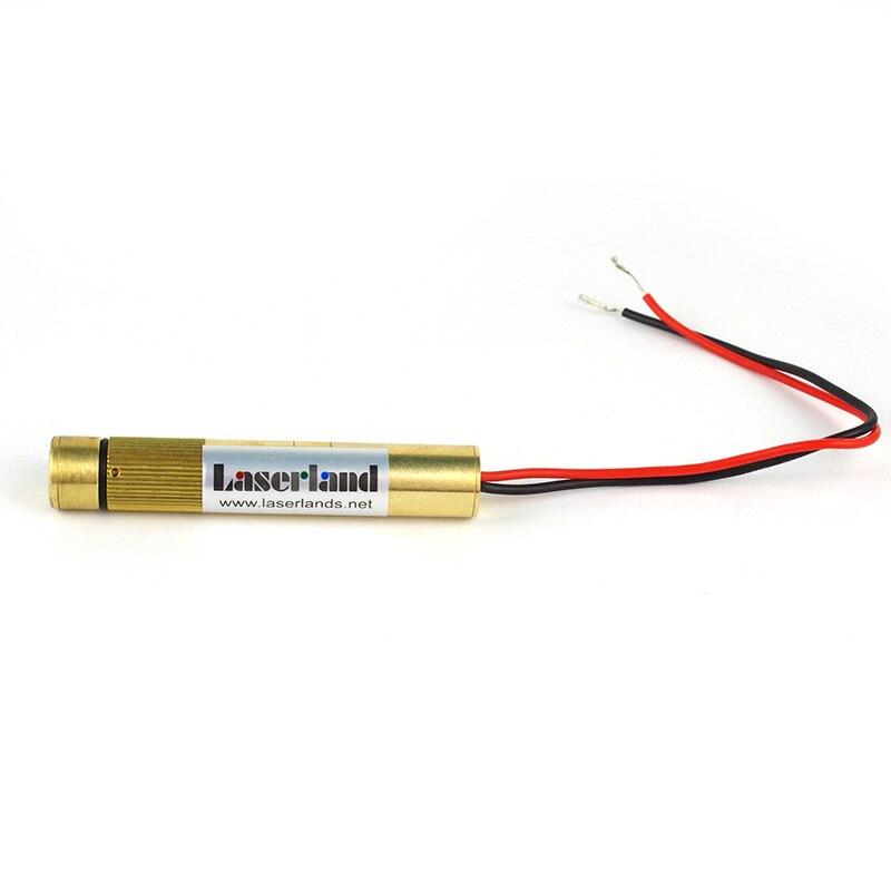 1270 10 mw 30 mw 50 mw 100 mw 150-200 mw Fokussierbar 532nm Grün Dot Laser Modul