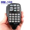 8-контактный HM-133 DTMF Микрофон для ICOM Автомобиля Мобильного Радио ID-800H ID-880H IC-E880 IC-2720H IC-2725E IC-208H IC-2800H IC-2820H