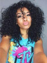 Yvonne Brazilian Kinky Curly Hair 4 Bundle Deal Brazilian Human Hair Sew In Weave 18 Inch Best Brazilian Hair Vendors Stema Hair