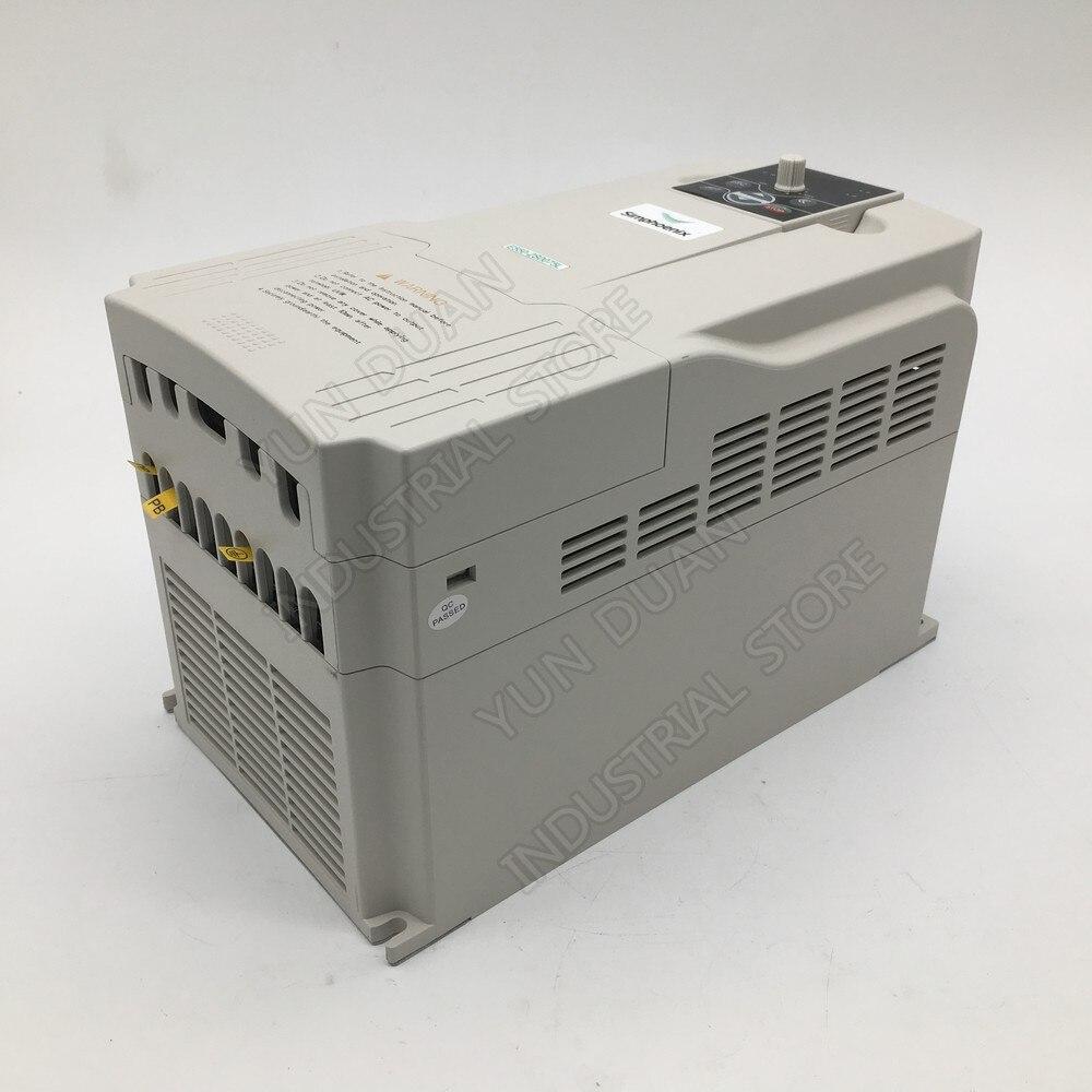 4KW 1000Hz 3PH 380V Input Output Universal Frequency Converter SIMPHOENIX SUNFAR VFD for Router Engraving Spindle
