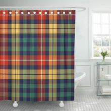 Buy check fabric shower curtains and get free shipping on AliExpress.com a9dc8846a283