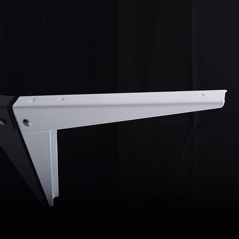 Awesome Folding Regal Halterung Estantes De Pared Decorativos Regal Metall  Beweglichen Rahmen Teilelos Regal Fr Badezimmer Von With Regal Halterung  Metall