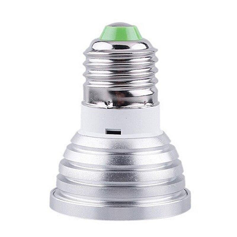Levou Holofotes rgb lâmpada luz 85-265 v Tensão : 85-265v