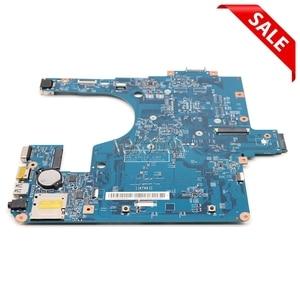 Image 2 - NOKOTION NB. M8111.00N EG50 KB MB 12253 3 M 48.4ZK14.03M NBM811100N Para acer aspire E1 522 garantia motherboard 60 dias