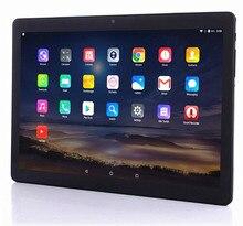 4G de la Tableta de 10.1 Pulgadas llamada Tablet PC 4G llamada de Ocho Core Android 7.0 4 GB ROM32GB WIFI Bluetooth GPS de navegación Libre gratis