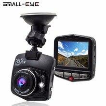 Малый глаз автомобильный видеорегистратор с HD широкий угол, петли Запись, тире камера с ночного видения флэш-карты памяти и g-Сенсор