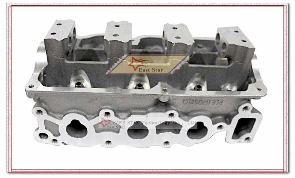 11110-80D00 M96642708 F8CV Cylinder Head For Daewoo Matiz Tico 1998- For Chevrolet Spark 2003-09 796cc 0.8L 96316210 96642705 0986022101 10455503 96275481 new starter for chevrolet daewoo pontiac matiz 1 0l suzuki