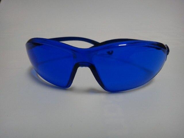 Bril Met Licht : Ipl bril voor ipl schoonheid operator veiligheid beschermende e