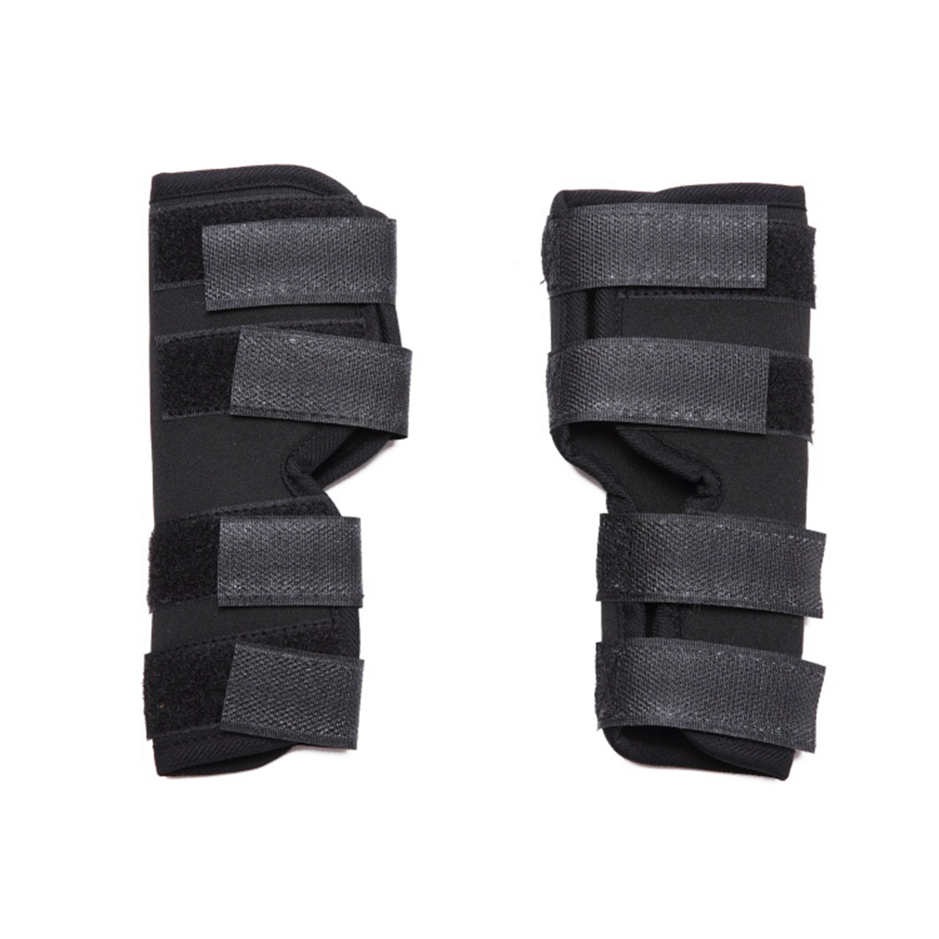 Dog Supplies Leg Protection Brace Prevents Injuries Protect Wounds ...