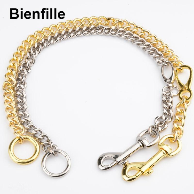 Großhandel Mode Snake Chain Choker Halskette Hummerverschlüsse - Modeschmuck - Foto 6
