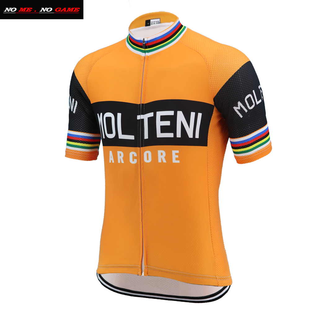 2019 pro Cycling Jersey Tops Summer Racing Cycling Clothing Ropa Ciclismo  Short Sleeve mtb Bike Jersey 079d06b94