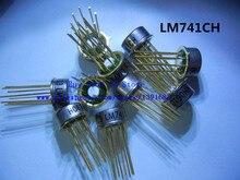 LM741CH LM741 CAN8 10 pcs/lot livraison gratuite