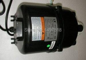 Image 3 - LX bathtub wind pump APR900 Swimming Pool Spa Hot Tub Air Blower 5.0Amp 2600l/min