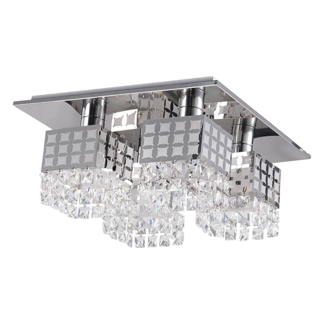 Acquista all'ingrosso online lampada da soffitto lampadario da ...