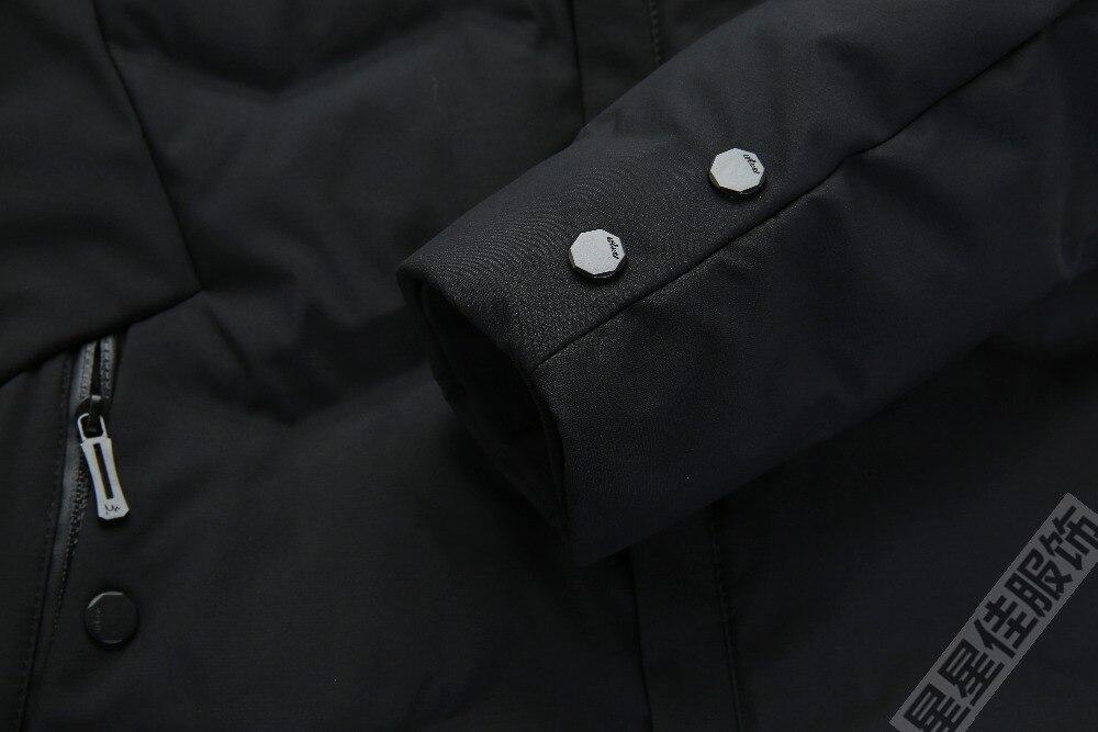 8xl 2018 Épais Long Hommes Blanc Chaud Vêtements 2 Veste Homme 1 Marque Canard Bas 10xl Manteaux Noir Le 5xl De 6xl Hiver Vers Nouveau dFwxSxqX