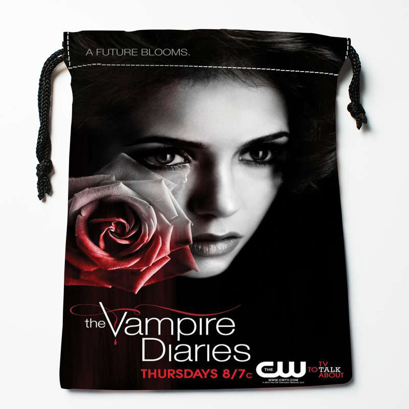 The Vampire Diaries Sac de cordon