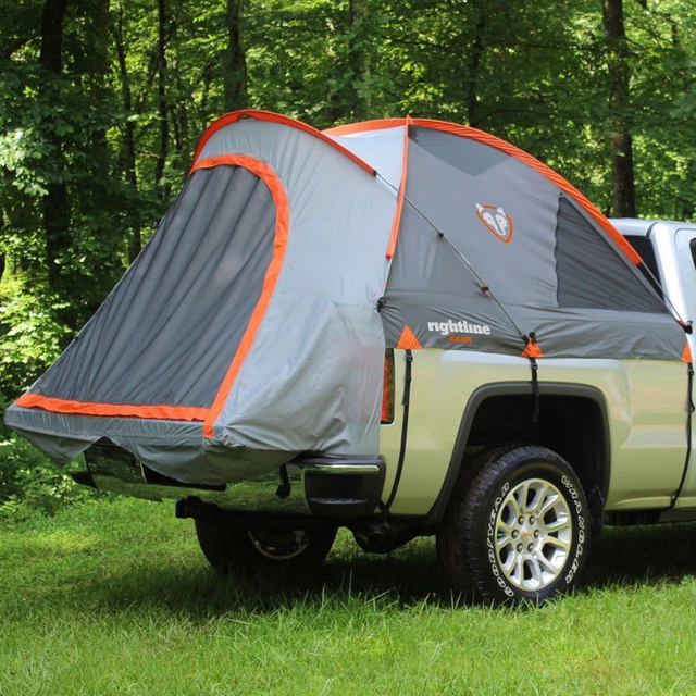 Free Shipping Multi Purpose Car Truck Pickup Trolley Tents Bed For Sleeping Camping Self Driving Traveling Fishing