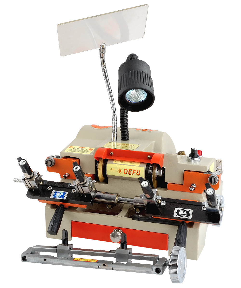 locksmith key cutting machine