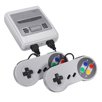 Super Mini TV Game Console Support HDMI 8 Bit Retro Video Game Console Built In 621 Classic TV Games Handheld Family Video Game