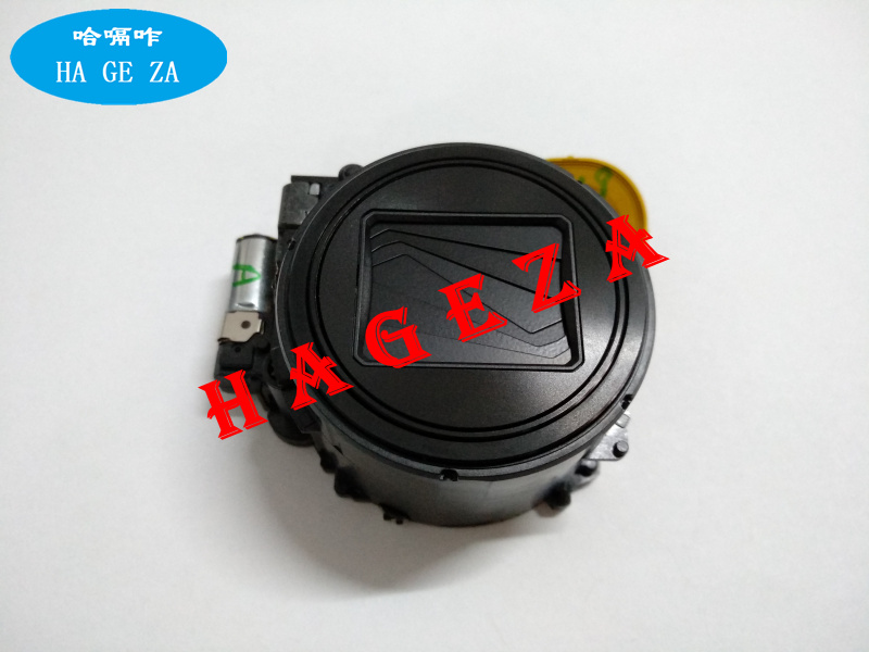 100% Новый оригинальный, для Sony DSC HX50 HX50 HX60 объектив HX50V lens no CCD Зум Sony Cyber Shot Камера ремонт Запчасти - 3