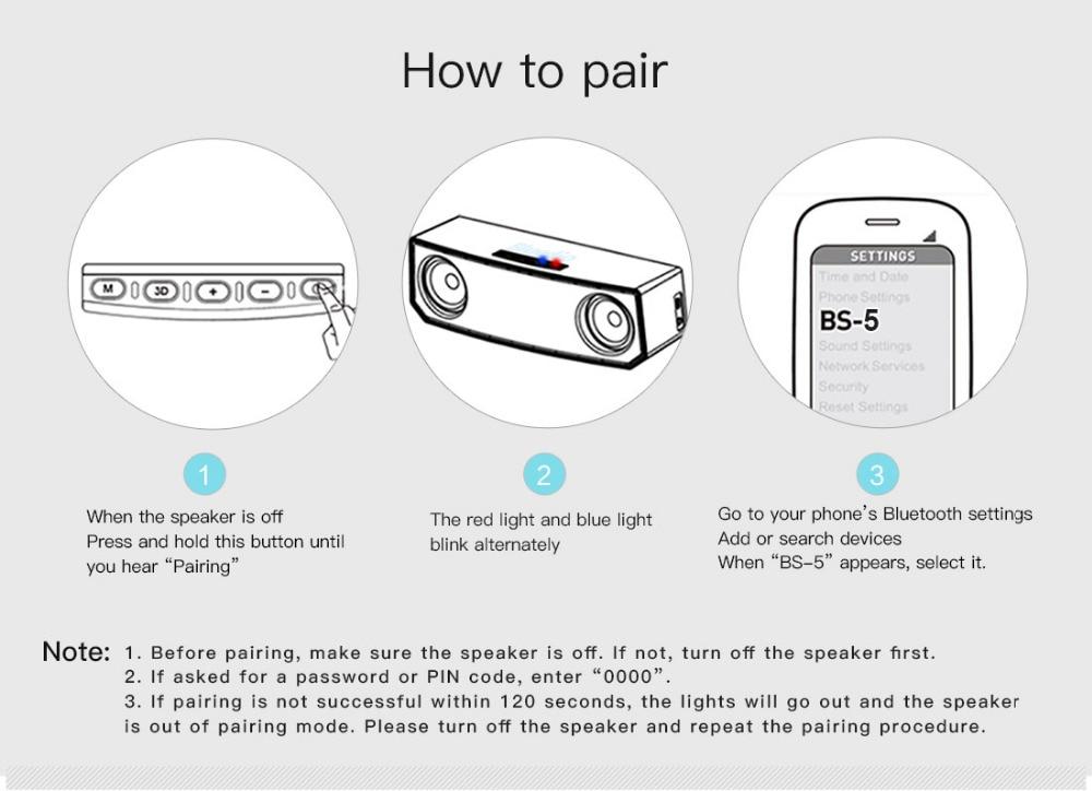 Bluedio BS-5 Mini Bluetooth speaker Bluedio BS-5 Mini Bluetooth speaker HTB1hcQDSXXXXXXvaFXXq6xXFXXXs