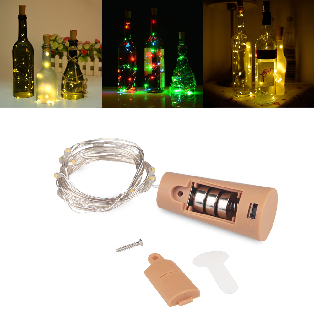 Aliexpress.com : Buy Copper DIY LED String Lights with ...