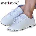 Merkmak Special Link for Drop Shipping Buyer Men Casual Shoes Big Size 39-46 Mens Shoes Sales Comfortable Driving Loafers