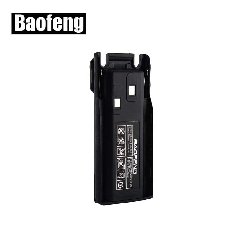 New Baofeng BL-8 2800mAh  3800mAh 7.4V Li-ion Battery For UV-82 UV-8D UV-89 UV-8 Two Way Radio