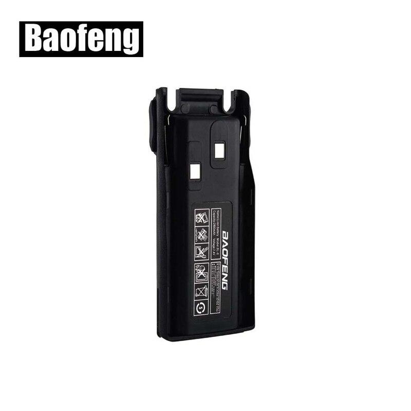 New Baofeng BL-2800 mAh 3800 mAh 7.4 V Li-Ion Batteria per UV-UV-89 UV-Two Way Radio UV-8D