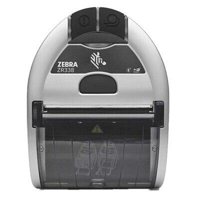 Original Brand New Zebra iMZ320/ZR338 Desktop Direct Thermal Handheld Bluetooth Barcode Printer 203dpi Barcode Mobile Printer