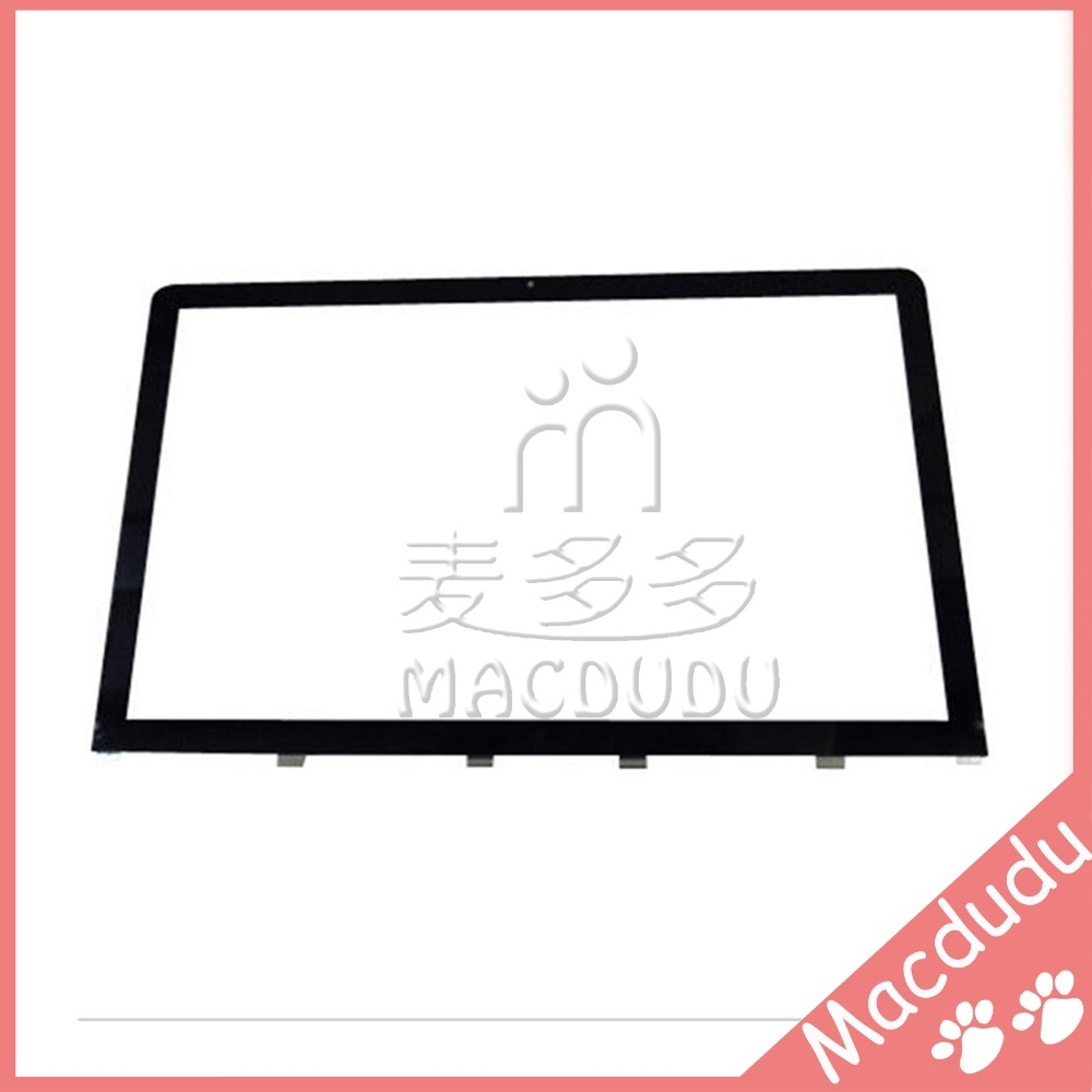 New LCD Glass For iMac 27 A1312 MC813 MC510 Front Glass Lens Cover john legend frankfurt