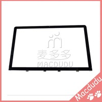 New LCD Glass For IMac 27 A1312 MC813 MC510 Front Glass Lens Cover