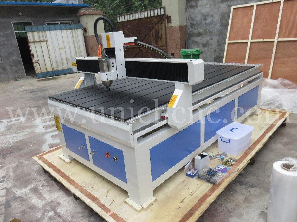 Nouveau modèle européen de qualité CNC routeur en bois à vendre - 3