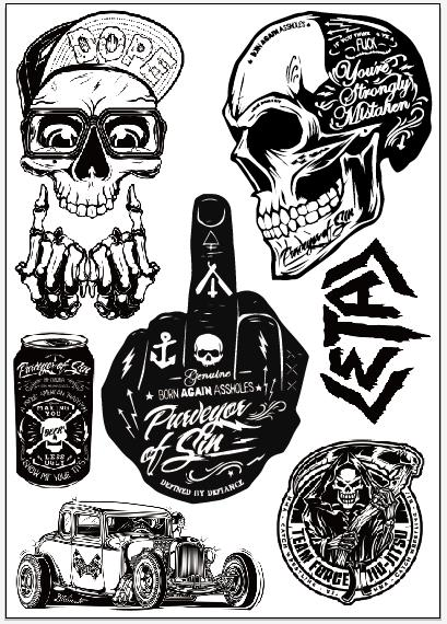 Helmet Decals PromotionShop For Promotional Helmet Decals On - Motorcycle helmet decals