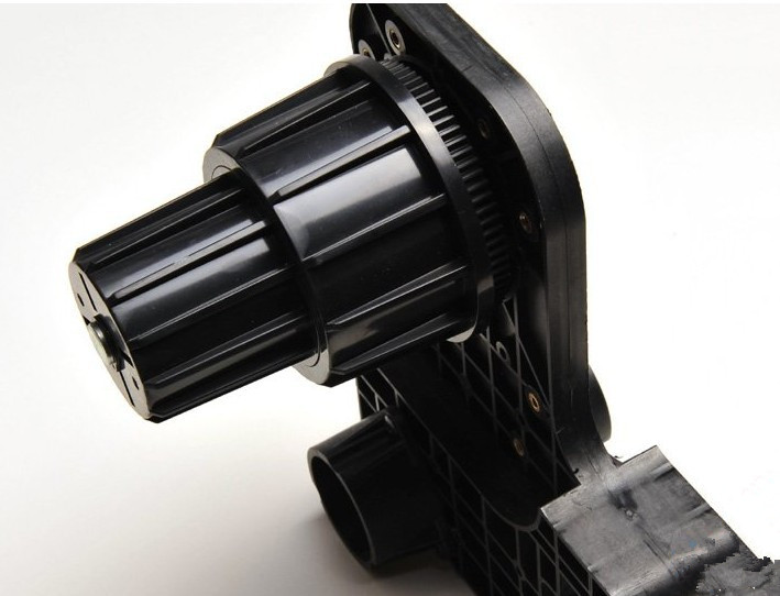 Mutoh DX5 printer take up system motor Auto Take up Reel System Paper Collector for Mutoh valuejet VJ1614 VJ1604 VJ1618 VJ2628 in Printer Parts from Computer Office